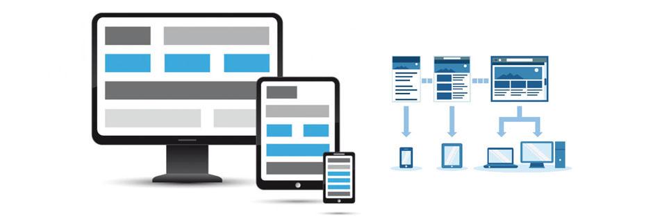 Web responsive adaptatif
