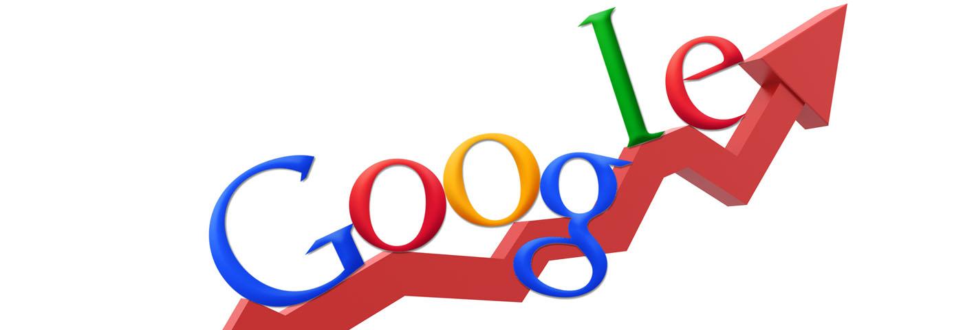 référencement google positionnement