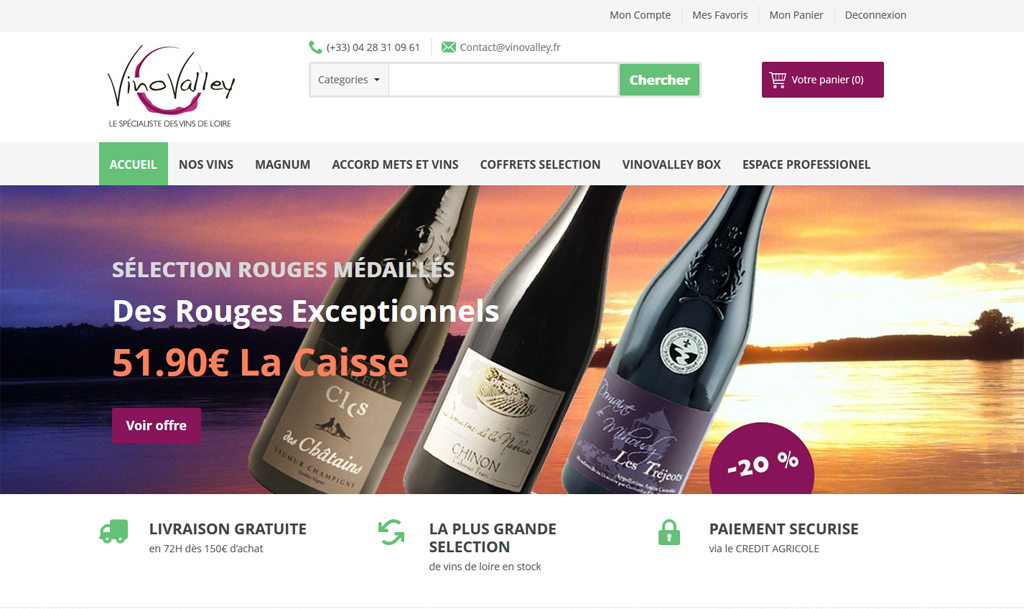 agence web Grenoble